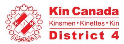 District 4 Kin Canada