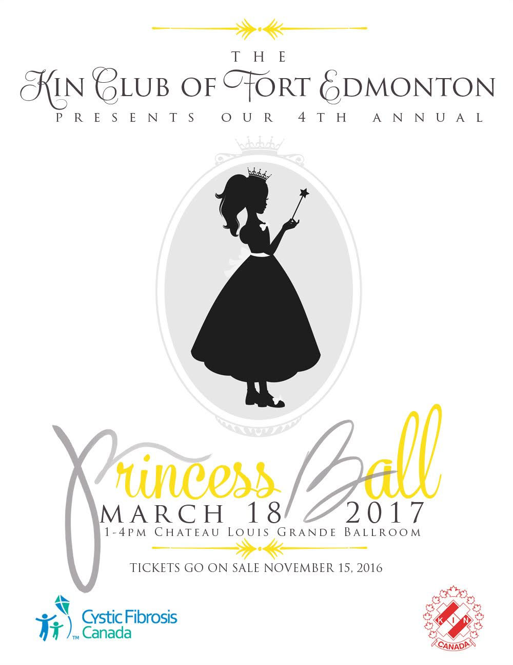 Princess Ball @ Chateau Louis Grande | Edmonton | Alberta | Canada